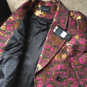 Scotch and Soda jacket